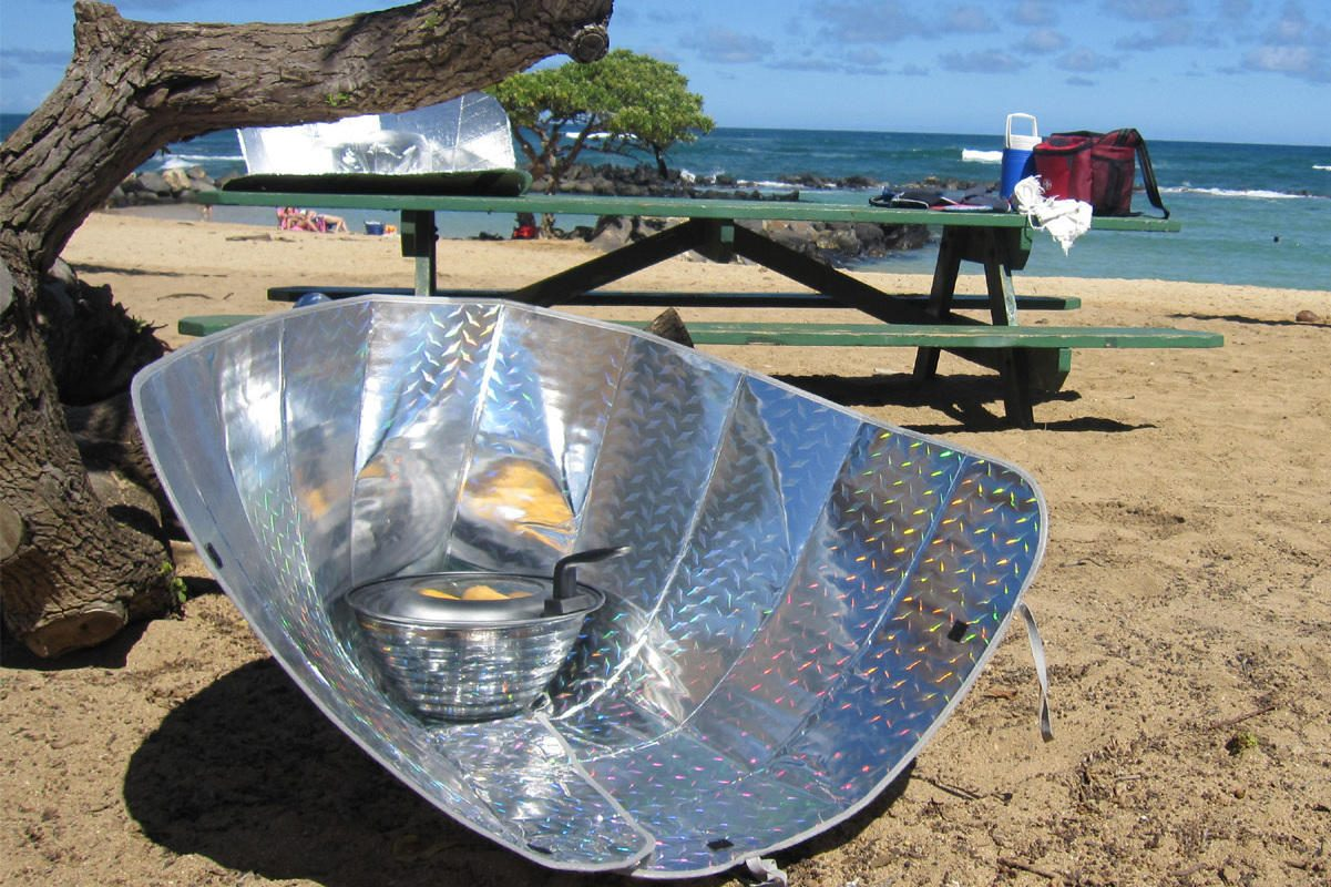 When Is The Best Time to Cook Using Solar Energy?